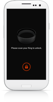 NFC Ring - Safe, Simple, Secure  || NFC Ring - One smart